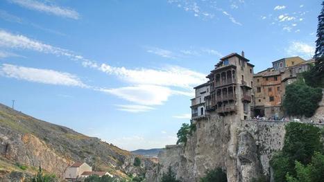 Las Casas Colgadas de Cuenca, declaradas Bien de Interés Cultural | Centro de Estudios Artísticos Elba | Scoop.it