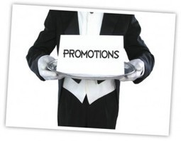 Discounting Your Promotions Strategy: Promotions Strategies of the Future | Enterprise Mobility | Scoop.it