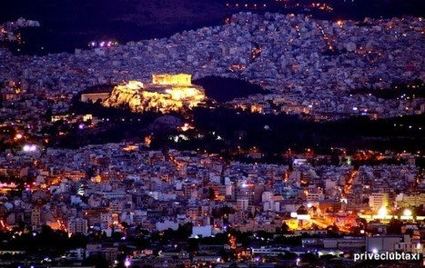 Travel Bloggers Meet in Athens at TBEX 2014  in October | Tourism Social Media | Scoop.it