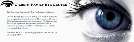 Advanced Laser Technologies and Procedures for LASIK Eye Surgery Arizona | Eye Care Clinic Center in Mesa Arizona | Scoop.it