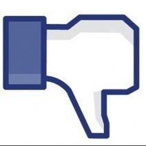 Sophos soupçonne Facebook de stocker beaucoup trop d'informations | Libertés Numériques | Scoop.it