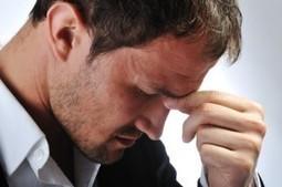 Epuisement, stress, détresse… burnout !   Coaching de l'Intelligence et de la conscience collective   Scoop.it