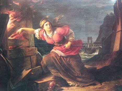 Le Eroiche Donne delle Marche | Le Marche un'altra Italia | Scoop.it