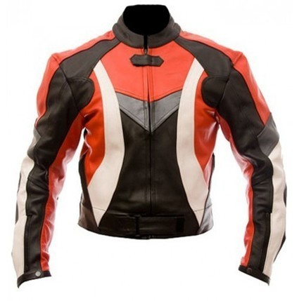 Red Black Motorbike Armored Biker Leather jacket Men | Adidas TT10 Black Hockey Stick | Scoop.it