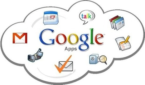 Google Apps Provider Delhi, Google Applications   Reliable Website Design Company in Delhi   Scoop.it