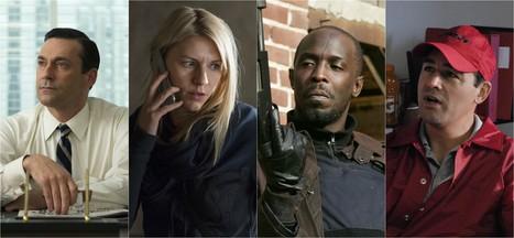 The 20 Best TV Dramas of the Last 20 Years | A2 Media Studies | Scoop.it