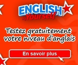 English by Yourself - Le top du web en anglais | Learning and Teaching Foreign Languages | Scoop.it