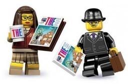 La Universidad deja entrar a Lego Serious Play | La servilleta || El blog de Paco Prieto | Paco Prieto | Scoop.it