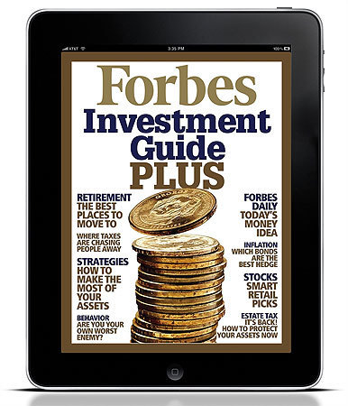 Top 7 Finance and Productivity Apps for the iPad   iMad   Scoop.it