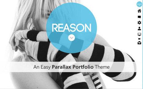 25+ Best Parallax WordPress Themes 2013 | Best WordPress Themes | Scoop.it