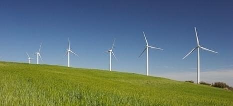 Portugal tem 2.268 torres eólicas | Engenharia e Construção | ProAmbiente | Scoop.it