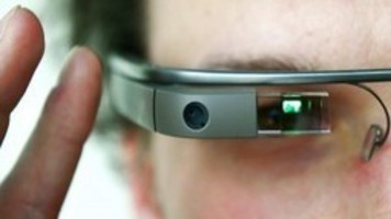 Google Glass, El dispositivo disruptivo del 2014