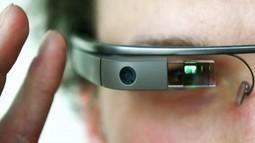 Google Glass, El dispositivo disruptivo del 2014 | Educación a Distancia y TIC | Scoop.it