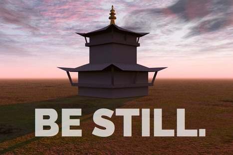 How to Succeed in Meditation Without Really Trying - About Meditation | About Meditation | Scoop.it