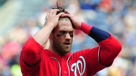 Series Recap: Braves vs. Nationals | ChopThoughts | Scoop.it