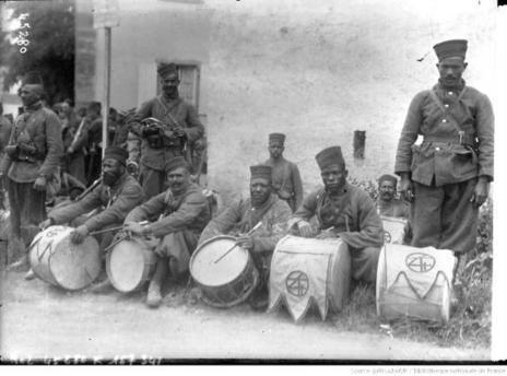L'Afrique du Nord, Par la Communauté de Communes de Verdun et la Ville de Verdun | Le Maroc pendant la 1ère Guerre Mondiale | Scoop.it
