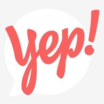 Yep! | Cabinet de curiosités numériques | Scoop.it