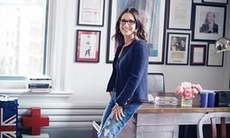 Bobbi Brown on empowering women and staying true to herself | Secrets of Success for Women Entrerpreneurs | Scoop.it