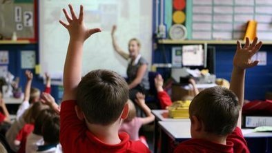 Nurseries 'not preparing children' | Education Zone | Scoop.it
