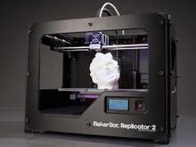 6 aplicaciones de las impresoras 3D | Educacion, ecologia y TIC | Scoop.it