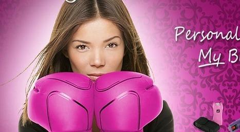 Marketing genré: vers la fin des produits «spécial femmes»? | A Voice of Our Own | Scoop.it