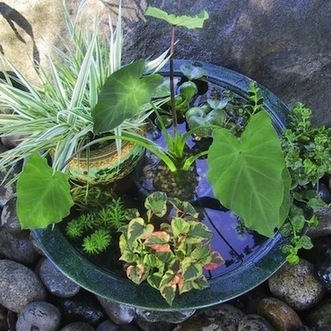 10 Water Features to Make Any Backyard Landscape Complete | create a garden landscape | Scoop.it