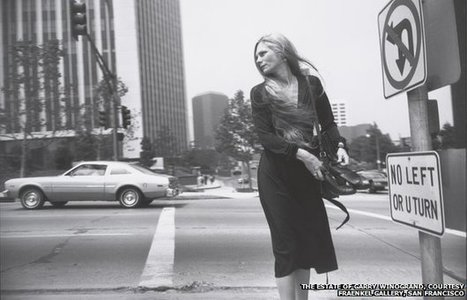 The photographic legacy of Garry Winogrand | Photography | Scoop.it