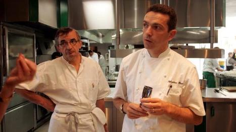Le restaurant «Capucin» des Bras ouvre le 24 janvier à Toulouse | L'info tourisme en Aveyron | Scoop.it