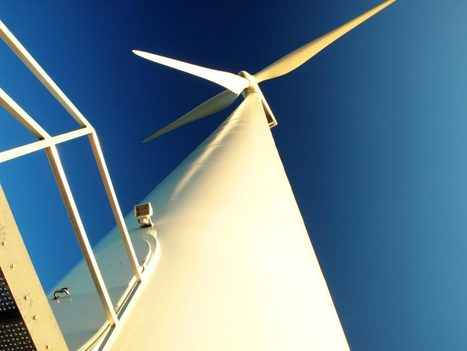 Scottish government issues official wind farm planning guidance | Business Scotland | Scoop.it