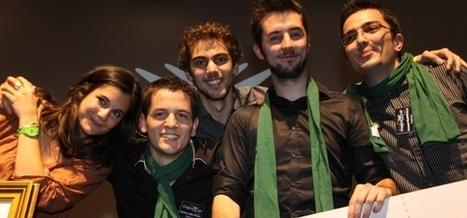 Découvrez les champions français d'Imagine Cup 2012 | Cabinet de curiosités numériques | Scoop.it