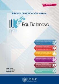 Revista de Educación Virtual: EduticInnova 2016 | Edumorfosis.it | Scoop.it