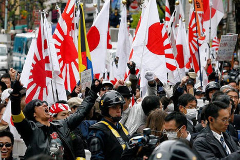 Kyoto court rules anti-Korean rallies as hate speech, orders activists to compensate school $120K | Socio-economic issues of Japan | Scoop.it