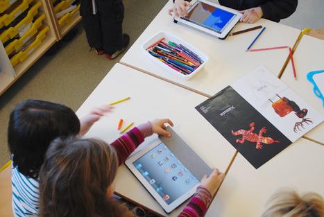 Le Numérique, porte de sortie au débat sur la réforme des rythmes scolaires ? - Ludovia Magazine | Numéri'veille | Scoop.it
