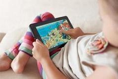 Cómo enseñar a los niños a diseñar 'apps' jugando con libros y ... - Canarias 7 | Educación 2.0... y más ;-) | Scoop.it