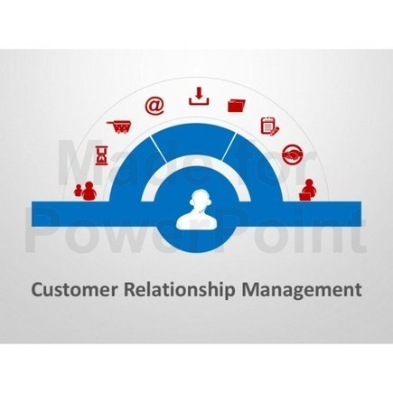 Customer Relationship Management | PowerPoint Presentation Tools and Resources | Scoop.it
