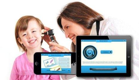 Early ears: App de prueba de audición para los niños - alsalirdelcole | Noticias - ASDC | Scoop.it