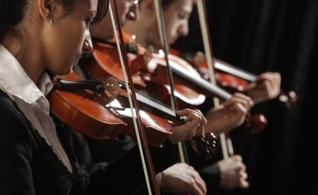 Love of musical harmony is not nature but nurture | Bounded Rationality and Beyond | Scoop.it