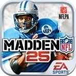 'Madden NFL 25' Surfaces in the Canadian App Store | ios games | Scoop.it