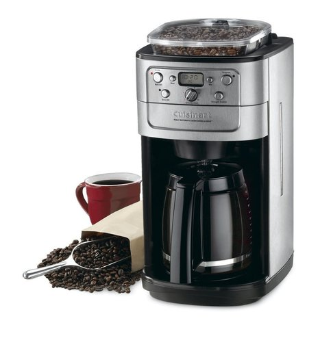 Grind and Brew Coffee Maker Reviews | The Cat In The Iron Hat | Best Grind and Brew Coffee Maker | Scoop.it