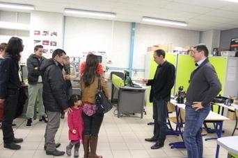 Montceau - Lycée Portes-ouvertes de la Classe préparatoire - Le JSL | Info chimie | Scoop.it
