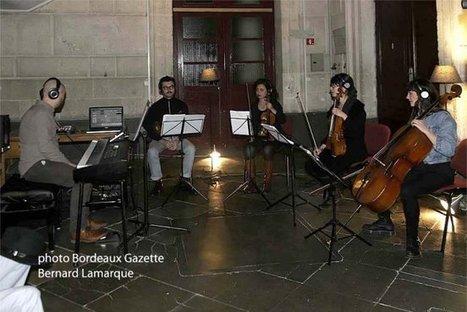 Concert à la Philomathique | Bordeaux Gazette | Scoop.it