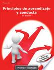 Principios de aprendizaje y conducta | Perspectivas actuales de  la investigación en el area  cognitiva. Lissete, pogglioli | Scoop.it
