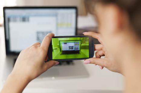 Otros diez usos ingeniosos de la cámara del móvil | IncluTICs | Scoop.it