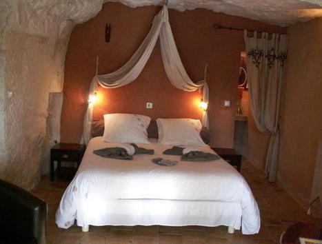 Loire Valley ou Love Valley ? | Office de Tourisme du Pays de Chinon | Scoop.it
