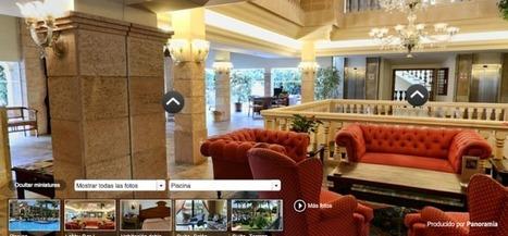 Los nuevos tours virtuales de Google impulsarán el marketing digital | Marketing Digital | Scoop.it