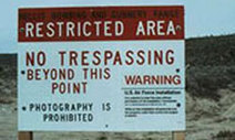 """HowStuffWorks """"How Area 51 Works""""   Phenomenon   Scoop.it"""