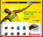 PUMA Kicks Up Order Rate 7% with Insights from Google Analytics and Viget | The Inbounder | Scoop.it