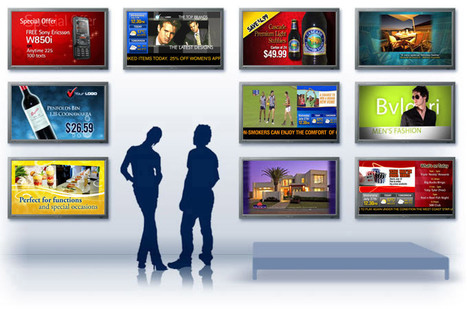 The Ultimate Guide to Digital Signage Design | ... | Digital Arts Resource Guide | Scoop.it