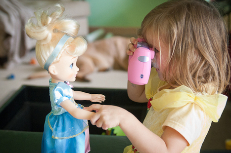 Photography for Kids: Activities They Can Do! | 408 Prof Context | Scoop.it