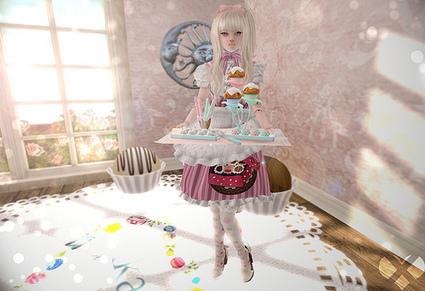 Sweetie-cakes | Bakery | Scoop.it